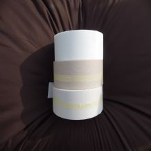 "Full Roll (100m) of Vertical Blind Fabric / Material / washable 3.5""(89mm wide)"